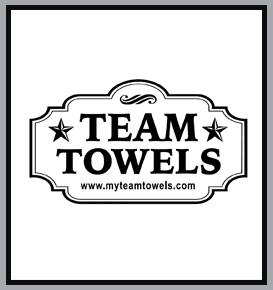 Game Day Towels
