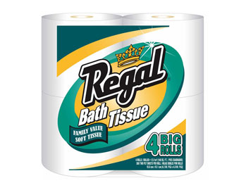 Regal - bath 300ct